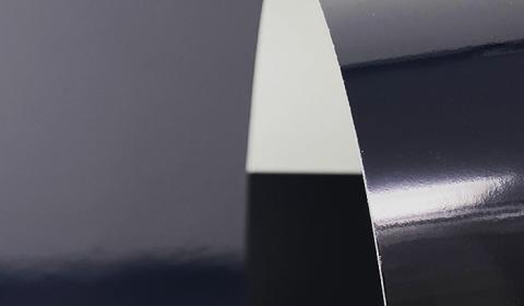 Black Mirror Card 270gsm