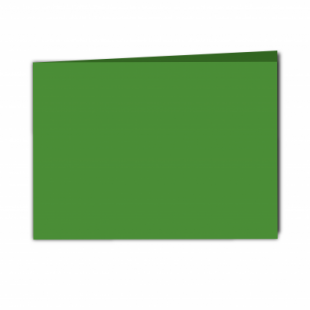 Apple Green Card Blanks Double Sided 240gsm-A5-Landscape