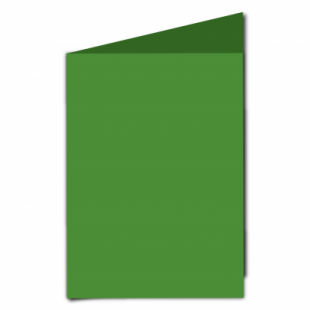 Apple Green Card Blanks Double Sided 240gsm-A5-Portrait