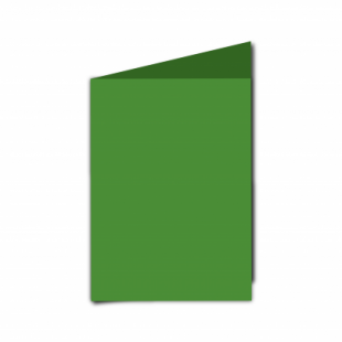 Apple Green Card Blanks Double Sided 240gsm-A6-Portrait