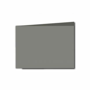 Slate Grey Card Blanks Double Sided 240gsm-A6-Landscape