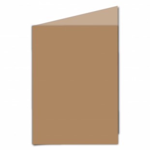 Bruno Sirio Colour Card Blanks Double sided 290gsm-A5-Portrait