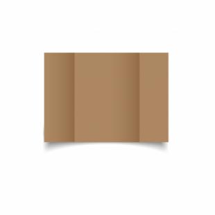 Bruno Sirio Colour Card Blanks Double sided 290gsm-A6-Gatefold