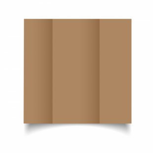 Bruno Sirio Colour Card Blanks Double sided 290gsm-DL-Gatefold