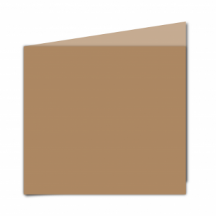 Bruno Sirio Colour Card Blanks Double sided 290gsm-Large Square-Portrait