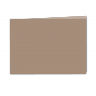 Cashmere Sirio Colour Card Blanks Double sided 290gsm-A5-Landscape