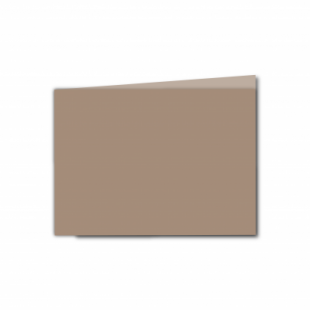 Cashmere Sirio Colour Card Blanks Double sided 290gsm-A6-Landscape