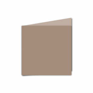 Cashmere Sirio Colour Card Blanks Double sided 290gsm-Small Square-Portrait