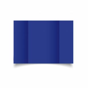 Iris Sirio Colour Card Blanks Double sided 290gsm-A5-Gatefold