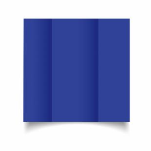 Iris Sirio Colour Card Blanks Double sided 290gsm-DL-Gatefold