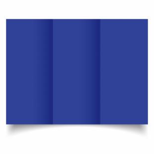 Iris Sirio Colour Card Blanks Double sided 290gsm-DL-Trifold