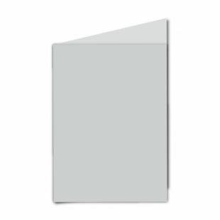 "Perla Sirio Colour Card Blanks Double sided 290gsm-5""x7""-Portrait"