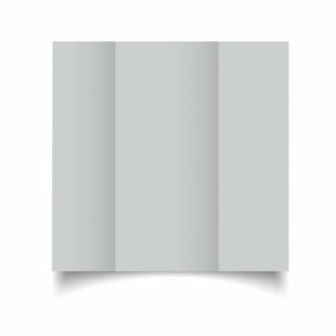 Perla Sirio Colour Card Blanks Double sided 290gsm-DL-Gatefold
