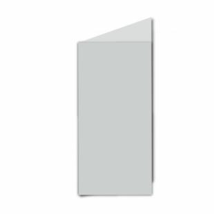 Perla Sirio Colour Card Blanks Double sided 290gsm-DL-Portrait