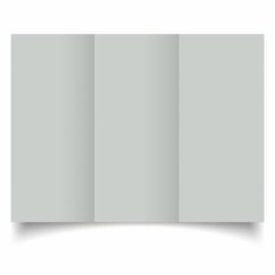 Perla Sirio Colour Card Blanks Double sided 290gsm-DL-Trifold