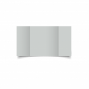 Perla Sirio Colour Card Blanks Double sided 290gsm-Large Square-Gatefold