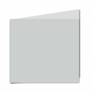 Perla Sirio Colour Card Blanks Double sided 290gsm-Large Square-Portrait
