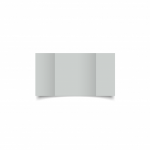 Perla Sirio Colour Card Blanks Double sided 290gsm-Small Square-Gatefold