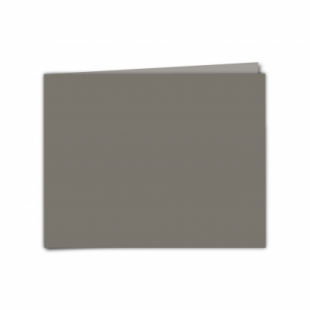 """Pietra Sirio Colour Card Blanks Double sided 290gsm-5""""x7""""-Landscape"""