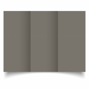 Pietra Sirio Colour Card Blanks Double sided 290gsm-DL-Trifold
