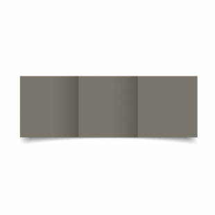Pietra Sirio Colour Card Blanks Double sided 290gsm-Small Square-Trifold