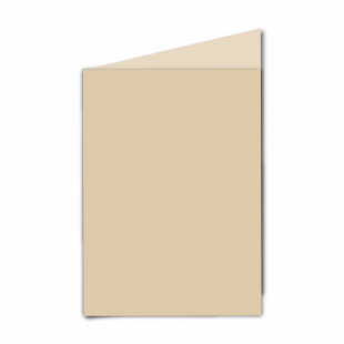 "Sabbia Sirio Colour Card Blanks Double sided 290gsm-5""x7""-Portrait"