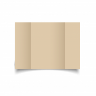 Sabbia Sirio Colour Card Blanks Double sided 290gsm-A5-Gatefold