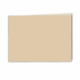 Sabbia Sirio Colour Card Blanks Double sided 290gsm-A5-Landscape