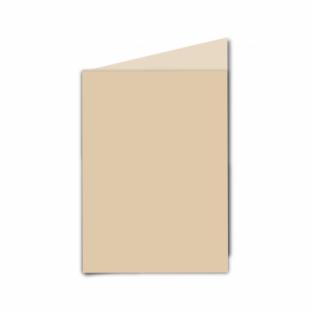 Sabbia Sirio Colour Card Blanks Double sided 290gsm-A6-Portrait
