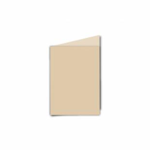 Sabbia Sirio Colour Card Blanks Double sided 290gsm-A7-Portrait