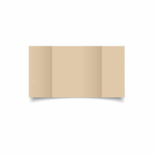 Sabbia Sirio Colour Card Blanks Double sided 290gsm-Large Square-Gatefold