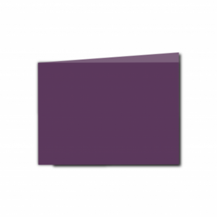 Vino Sirio Colour Card Blanks Double sided 290gsm-A6-Landscape