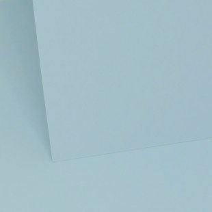 Celestial Blue Card Blanks Double sided 290gsm
