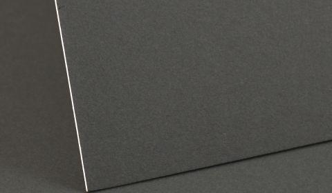 Charcoal Mount Board 1250 micron
