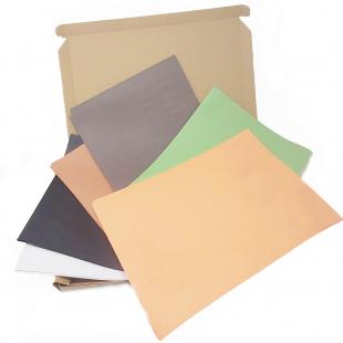 Childrens Scrapebook Paper Box