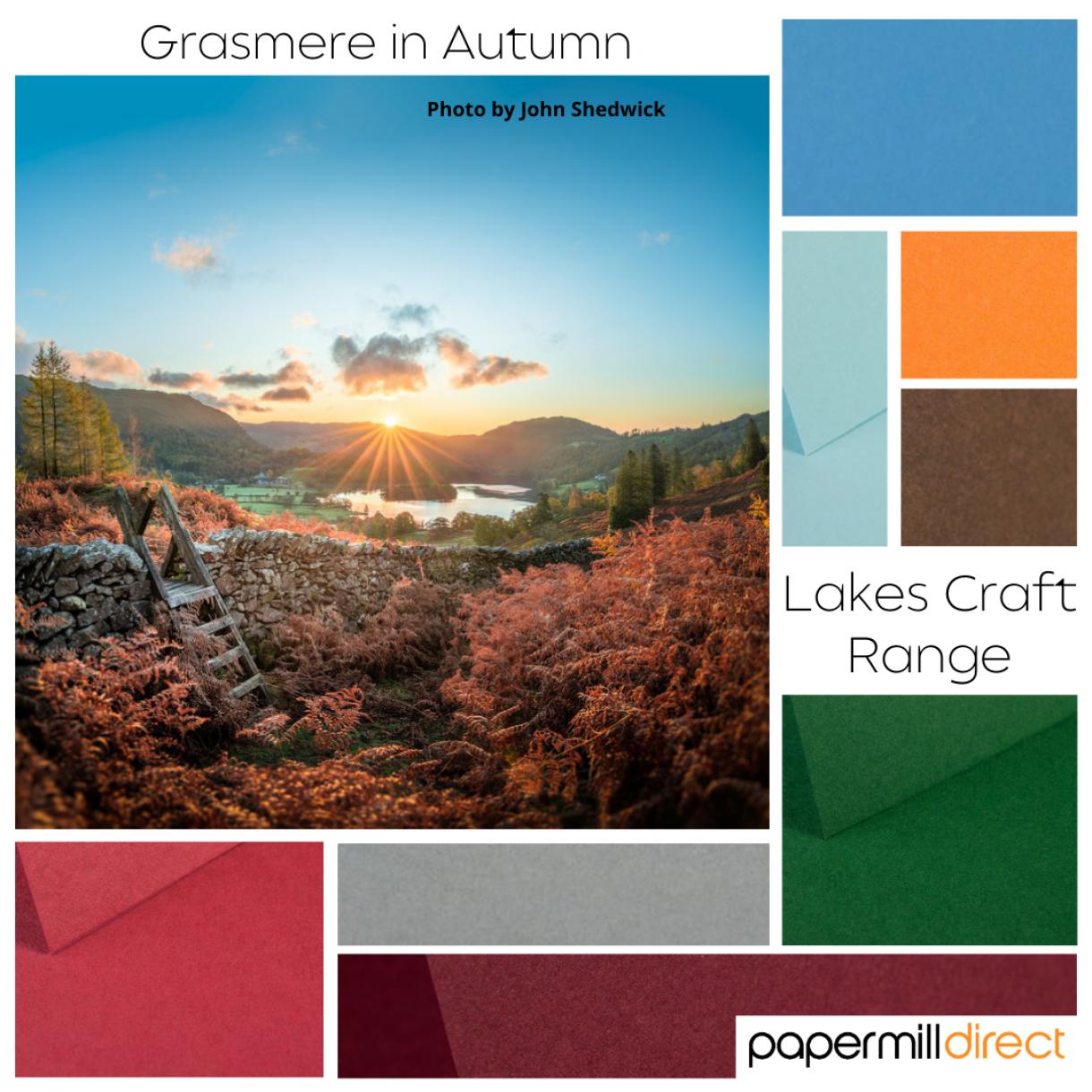 Copy Of Lakes Craft Range
