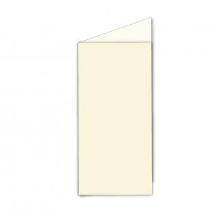 Dl Card Blank Ivory 01