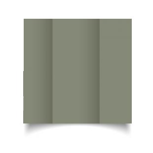 Verdigris Materica Card Blanks Double Sided 250gsm-DL-Gatefold