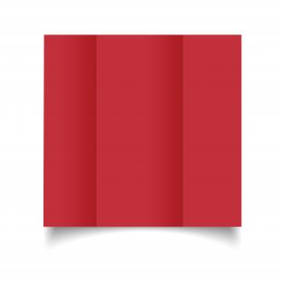 DL Gatefold Lampone Sirio Colour Card Blanks