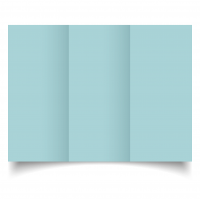Dl Tri Fold Celeste 01