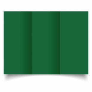 Foglia Sirio Colour Card Blanks Double sided 290gsm-DL-Trifold
