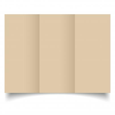 Dl Tri Fold Sabbia 01