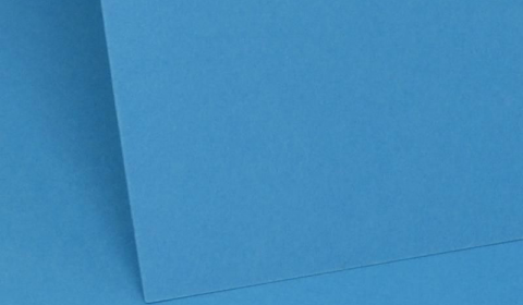 Blue Card Blanks Double sided 290gsm