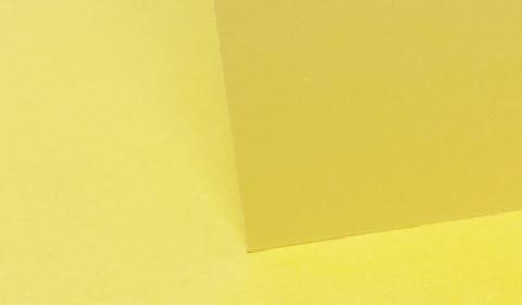 Woodstock Giallo Paper 110gsm