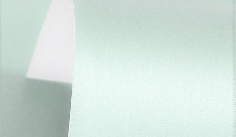 Powder Green Pearlised Card 300gsm