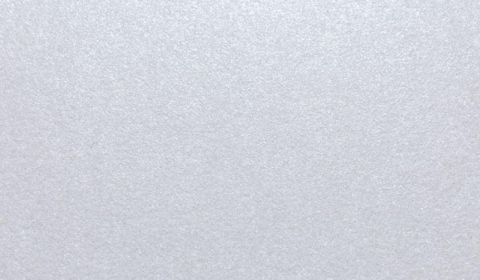 Ice White Sirio Pearl Double-sided Paper 125gsm