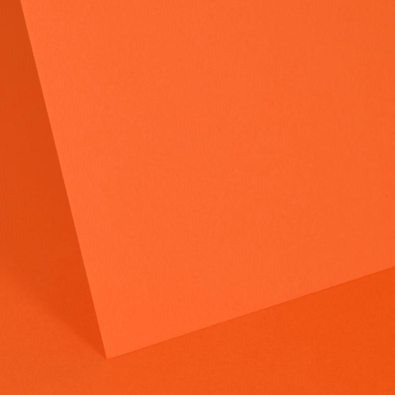 Intensive Orange 160Gsm