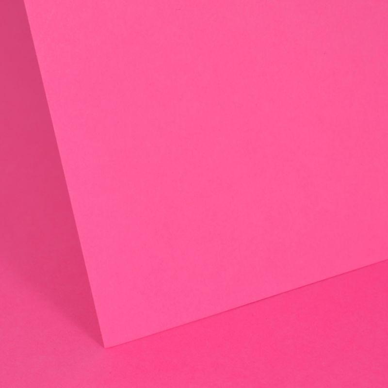 Intensive Pink 120Gsm