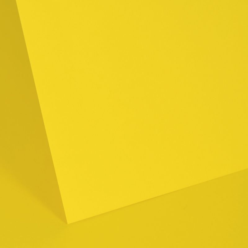Intensive Yellow 160Gsm