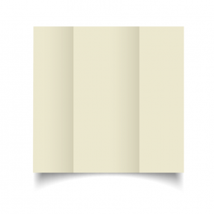 Ivory Dl Gate Fold Card Blank 01